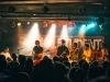 Porto Morto na proslavi 20. rođendana Radio Studenta u Močvari (Foto: Roberto Pavić)