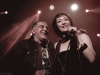 Tina Kresnik i Aki Rahimovski u Boogaloou (Foto: Ranko Tintor Fiko)