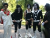 Elvis i Kiss na INmusic Festivalu (Foto: Walter Thompson)