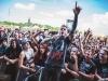 Atreyu na festivalu Nova Rock 2016 (Foto: Roberto Pavić)
