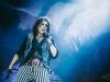 Alice Cooper na festivalu Nova Rock 2016 (Foto: Roberto Pavić)