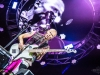 Red Hot Chili Peppers na festivalu Nova Rock 2016 (Foto: Roberto Pavić)