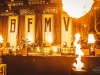 Bullet for My Valentine na festivalu Nova Rock 2016 (Foto: Roberto Pavić)