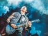 Trivium na festivalu Nova Rock 2016 (Foto: Roberto Pavić)
