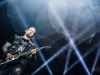 Volbeat na festivalu Nova Rock 2016 (Foto: Roberto Pavić)