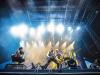A Day To Remember na Nova Rock 2017 festivalu (Foto: Roberto Pavić)