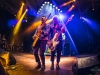 The Toy Dolls - Punk Rock Holiday 2017, Tolmin (Foto: Roberto Pavić)