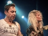 The Kills u Tvornici kulture (Foto: Ranko Tintor Fiko)