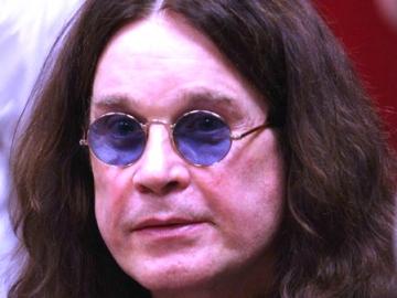 Ozzy Osbourne (Foto: Wikipedia)