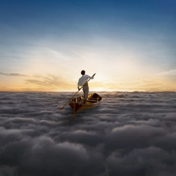 Pink Floyd 'The Endless River'
