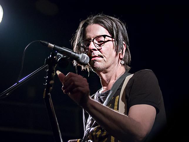 Grant Hart u Močvari (Foto: Tomislav Sporiš)