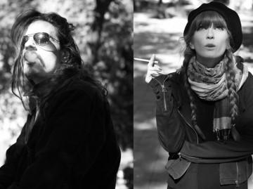 Quiet Hiroshima su Gavrilo Milovanović i Simona Petrevska
