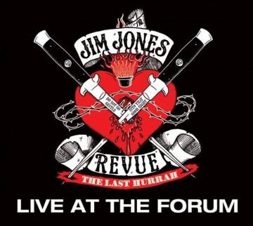 The Jim Jones Revue 'Live at the Forum'