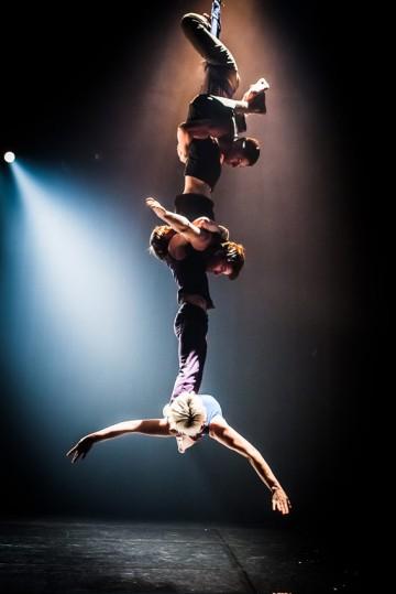 Casus Knee Deep (Foto: Syc Studios Sean Young/Cirkus.hr)