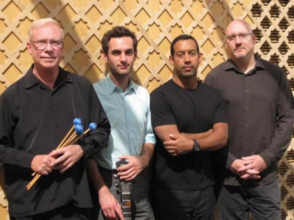 Zagreb Jazz Quartet The Zagreb Jazz Quartet