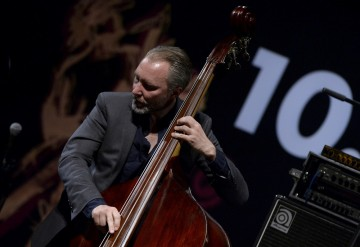 The Bad Plus u ZKM-u (Foto: 10. Vip Zagreb Jazz Festival)