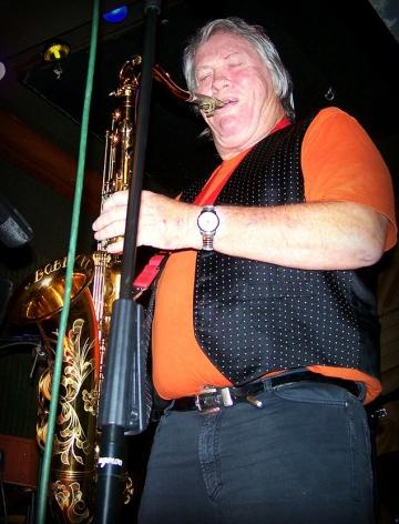 Bobby Keys (Foto: Wikipedia)