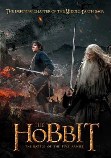 'Hobit: Bitka pet vojski'