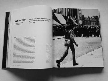 The Clash - autobiografija