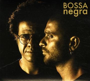 Diogo Nogueira & Hamilton De Holanda 'Bossa Negra'