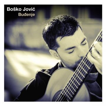 Boško Jović 'Buđenje'