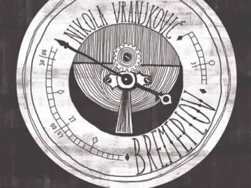 Nikola Vranjković 'Bremeplov'