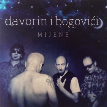 Davorin i Bogovići 'Mijene'