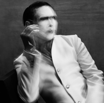 Marilyn Manson 'The Pale Emperor'