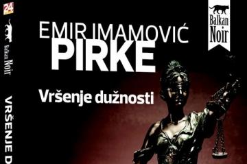 Emir Imamović Pirke - Vršenje dužnosti