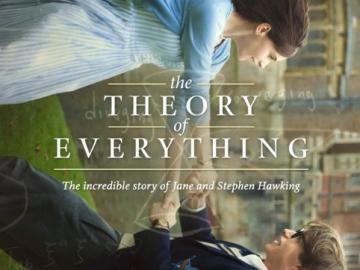 'Teorija svega'