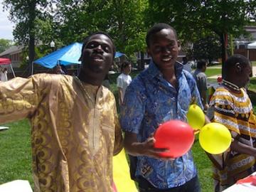 Tribina: Afrika u Močvari