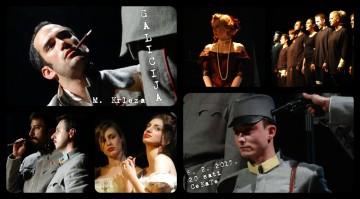 Predstava 'Galicija'