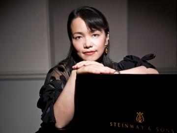 Ayako Shirasaki (Foto: Patrick Wamsganz)
