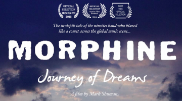 'Morphine - Journey of Dreams'