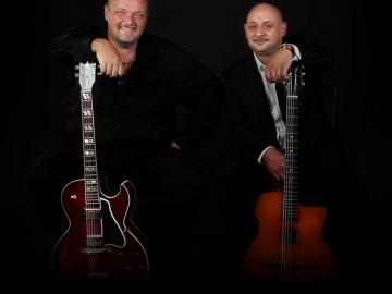 Damir Kukuruzović Django Group & Wawau Adler 'My Django Family'
