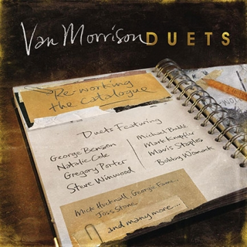 Van Morrison 'Duets: Re-working The Catalogue'
