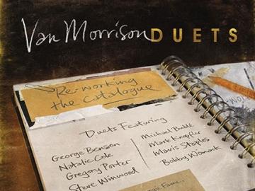 Van Morrison 'Duets: Re-working The Catalogue'