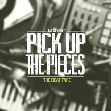 Baze DSC i Dare DT 'Pick Up The Pieces'