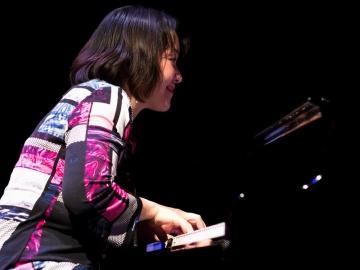 Ayako Shirasaki Trio u Lisinskom (Foto: Mario Juričić)