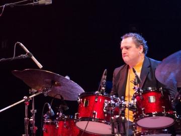 Chico Freeman Quartet u Lisinskom (Foto: Mario Juričić)