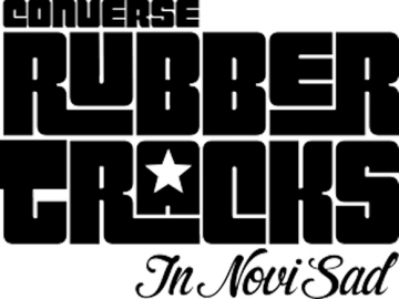 The Converse Rubber Tracks