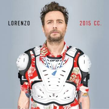 Jovanotti 'Lorenzo 2015 CC'