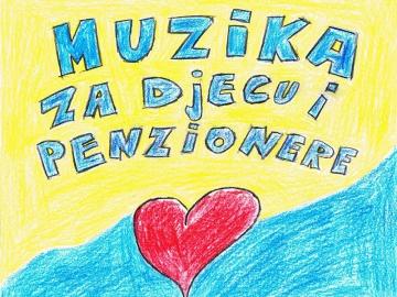 Miki Solus - Muzika za djecu i penzionere