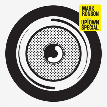 Mark Ronson 'Uptown Special'