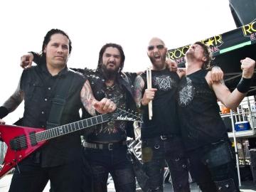 Machine Head (Foto: Chris Casella)