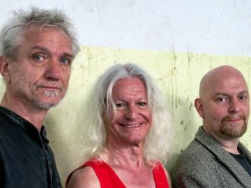 Darko Rundek Cargo Trio