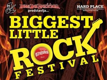 2. Biggest Little Rock Festival u Hard Placeu