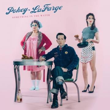 Pokey LaFarge 'Something in the Water'