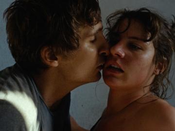 Prizor iz filma 'Zvizdan'