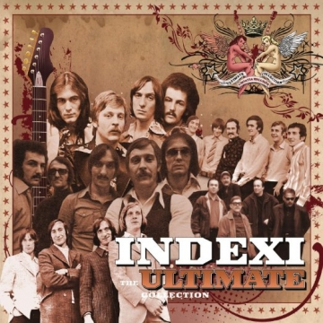 Indexi 'The Ultimate Collection'